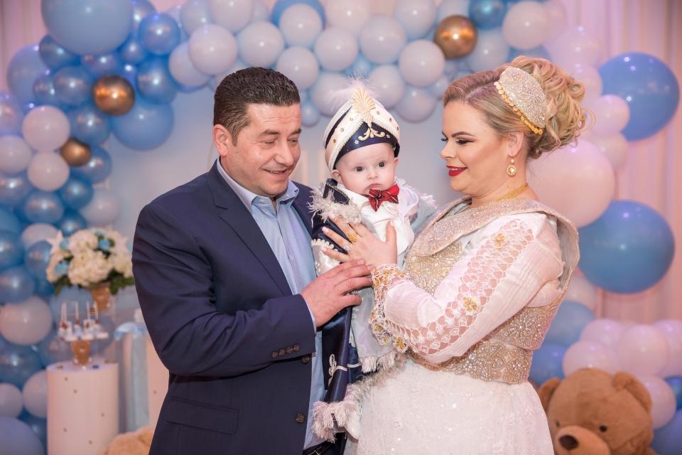 Emir's Baby Party - Adriatic Studio